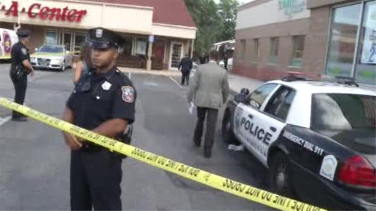 Teen arrested in Wilmington shopping center shooting