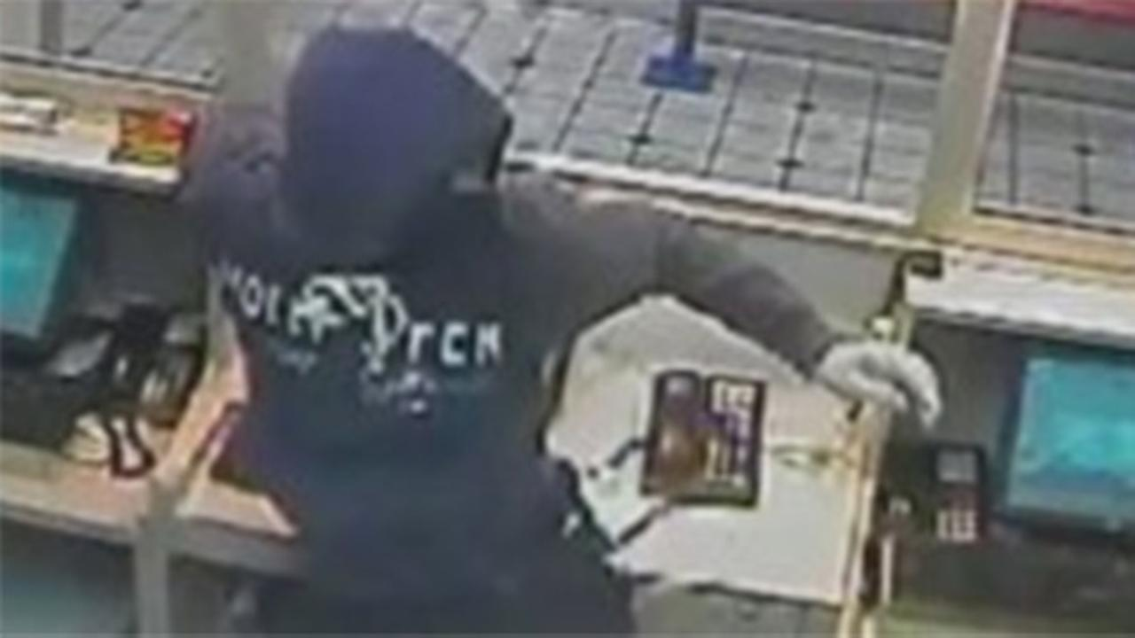 Dominos pizza robbery in Hunting Park