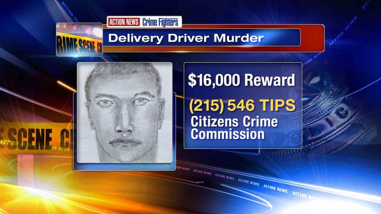 Crime Fighters: $16,000 reward offered in murder of Thomas Childs