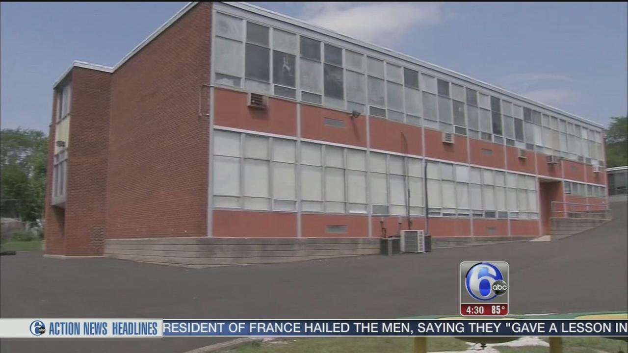 VIDEO: Abington charter school slated to close