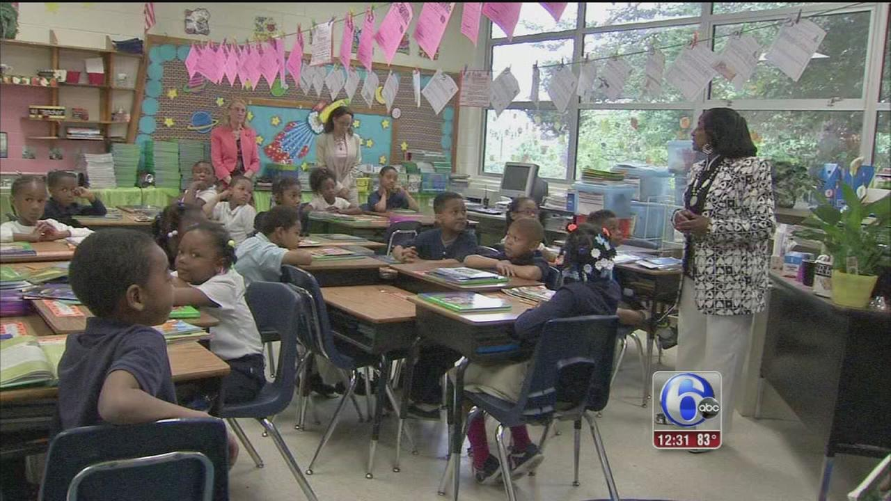 VIDEO: Court battle for Chester-Upland schools