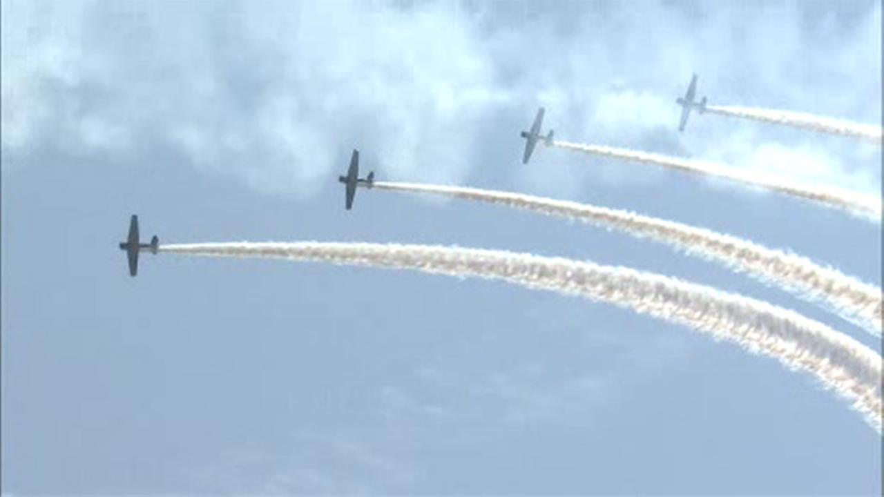 FYI Philly: Atlantic City Airshow