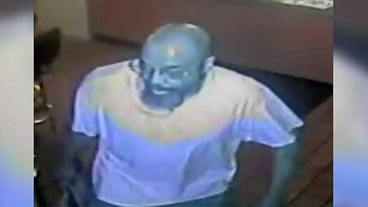 Philadelphia police are searching for a suspect who burglarized the Trolley Car Diner in the citys East mount Airy section.
