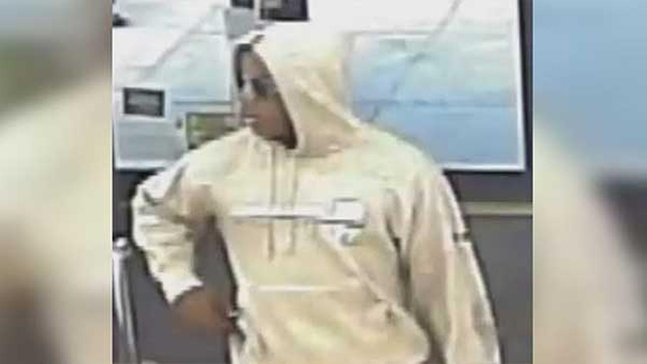 Police are asking the publics help to find a suspect who they say is behind a string of robberies in West Philadelphia.