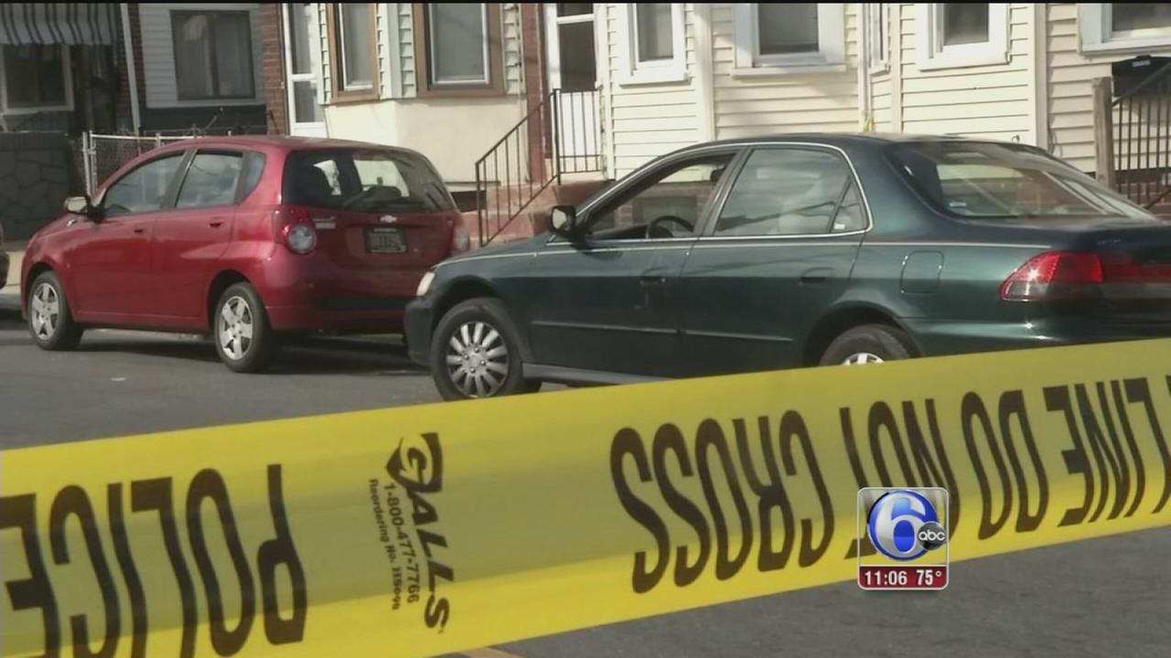 Man, 60, shot in the head in Wilmington