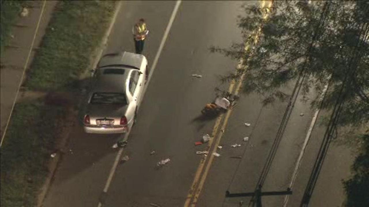 Mother 2 Girls Struck By Vehicle In Lakewood Nj 6abc Com