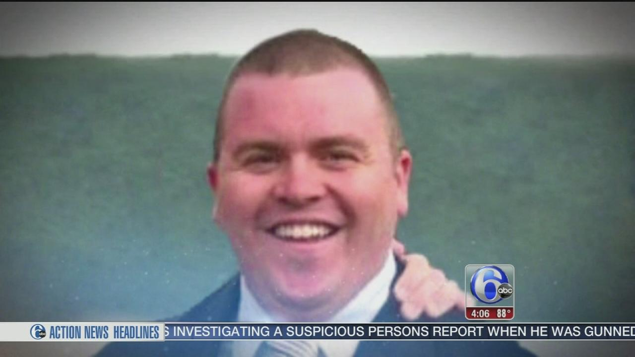 VIDEO: Photographer laid to rest after deadly shooting