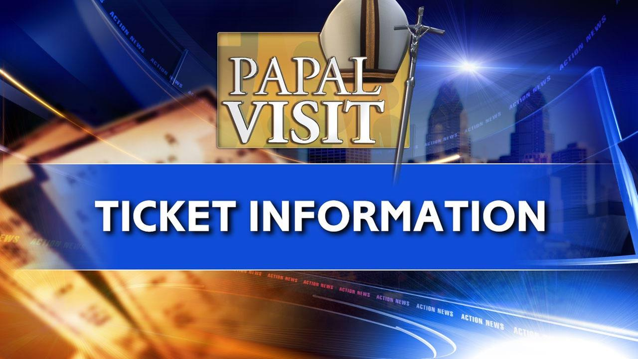 Tickets available today for Festival of Families, papal mass in Philadelphia