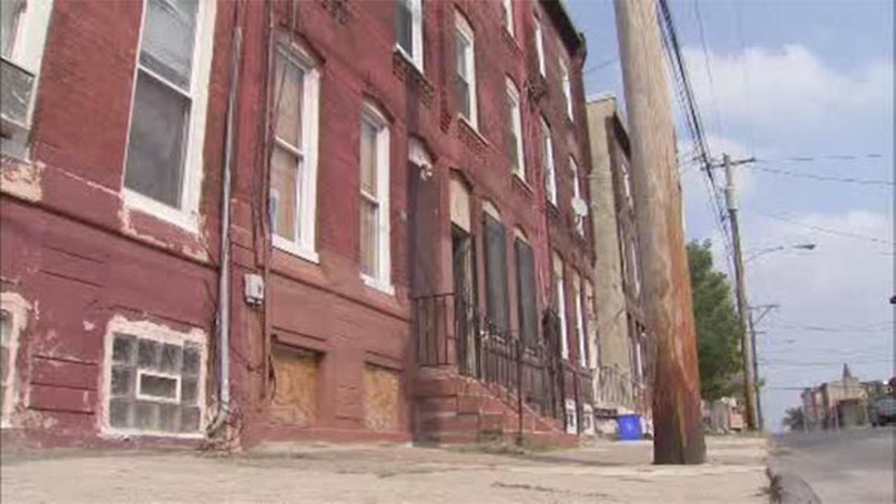 Homeowner shot during North Philadelphia home invasion