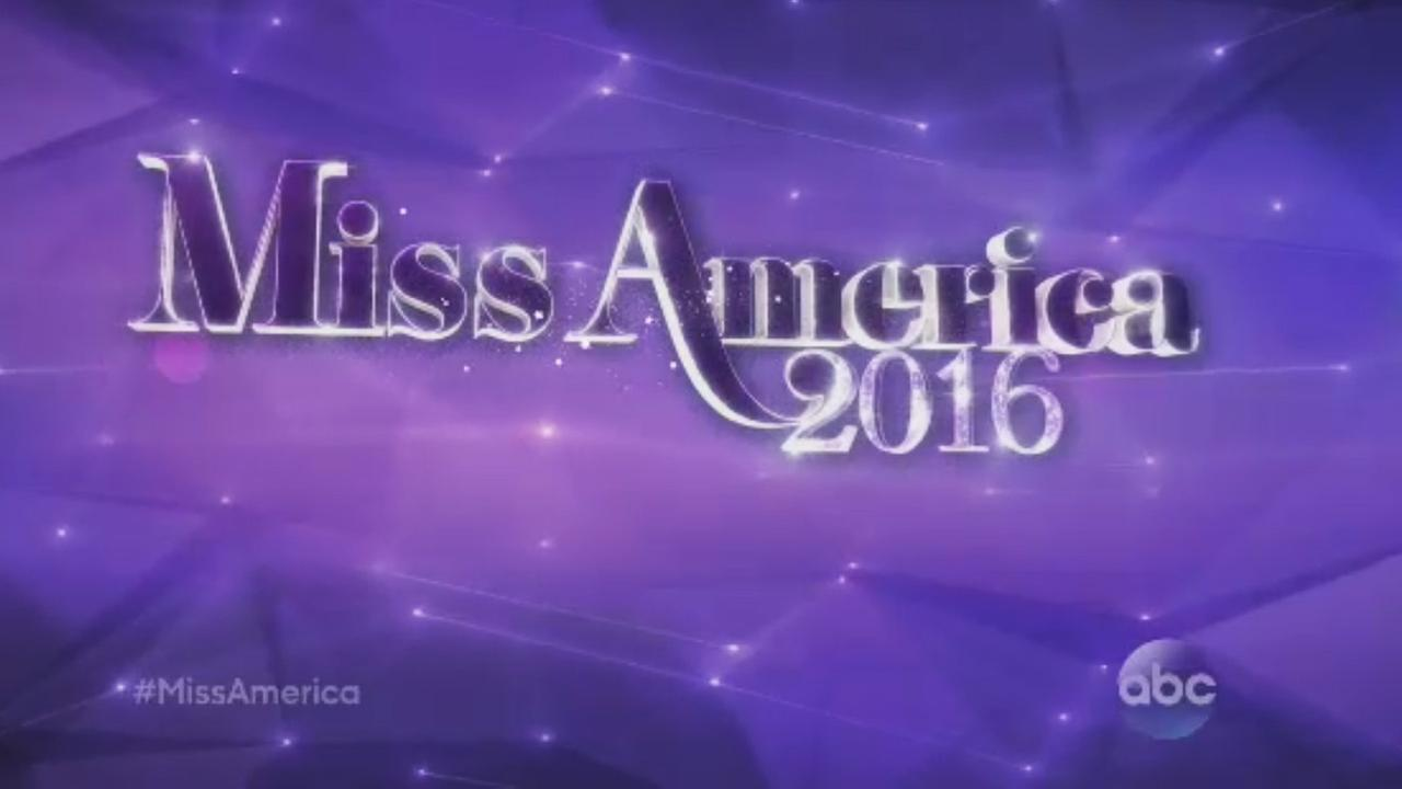 Watch the Miss America pageant Sunday September 13th on 6abc!
