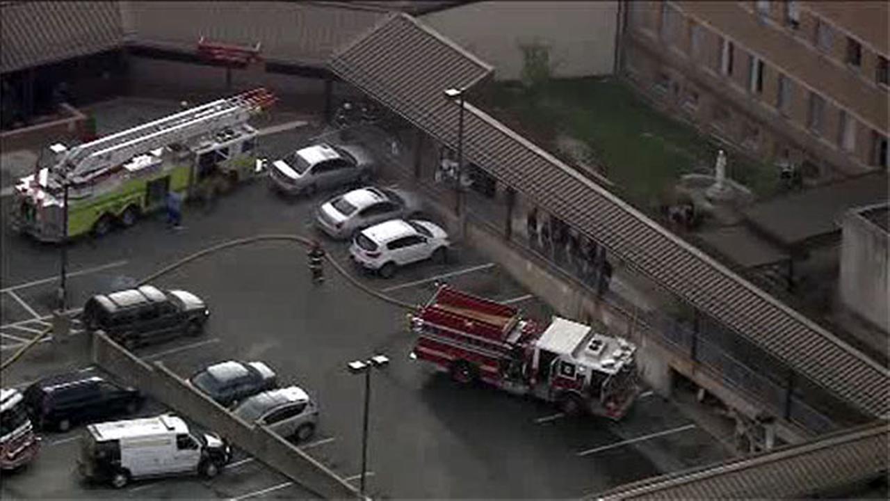 Evacuation at Delaware Co. hospital facility