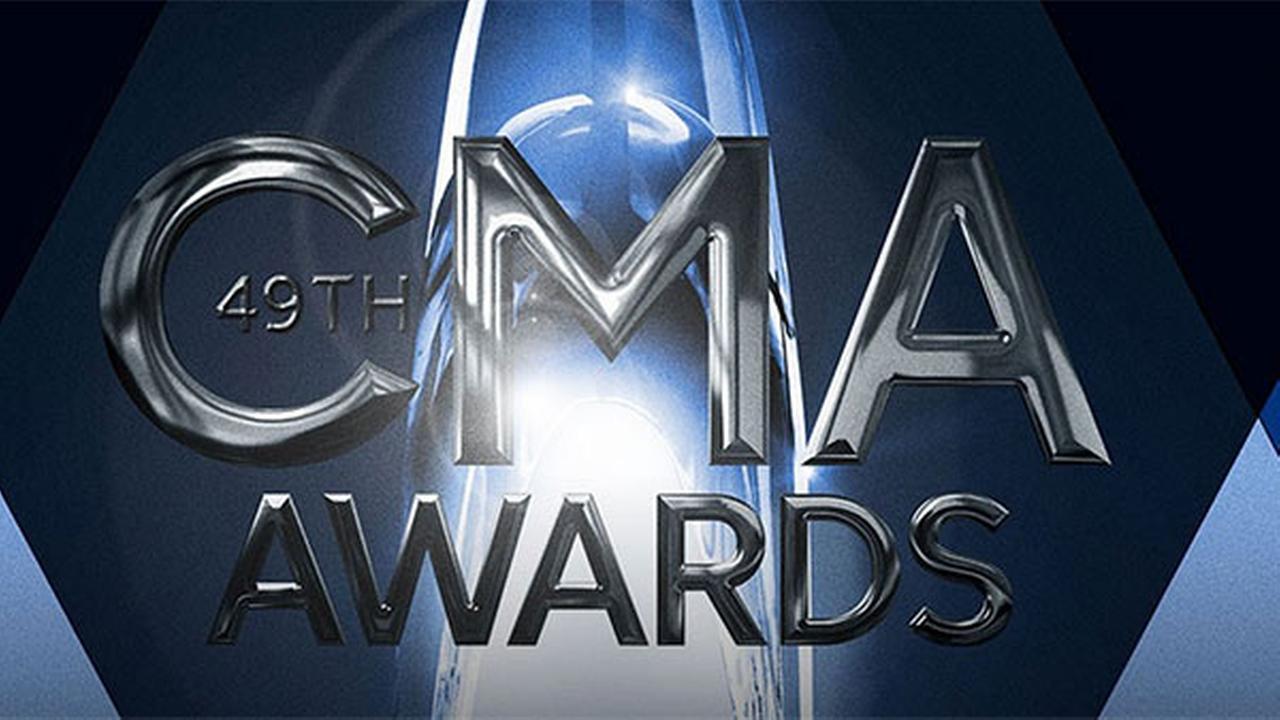 2015 CMA Award Nominees Announced