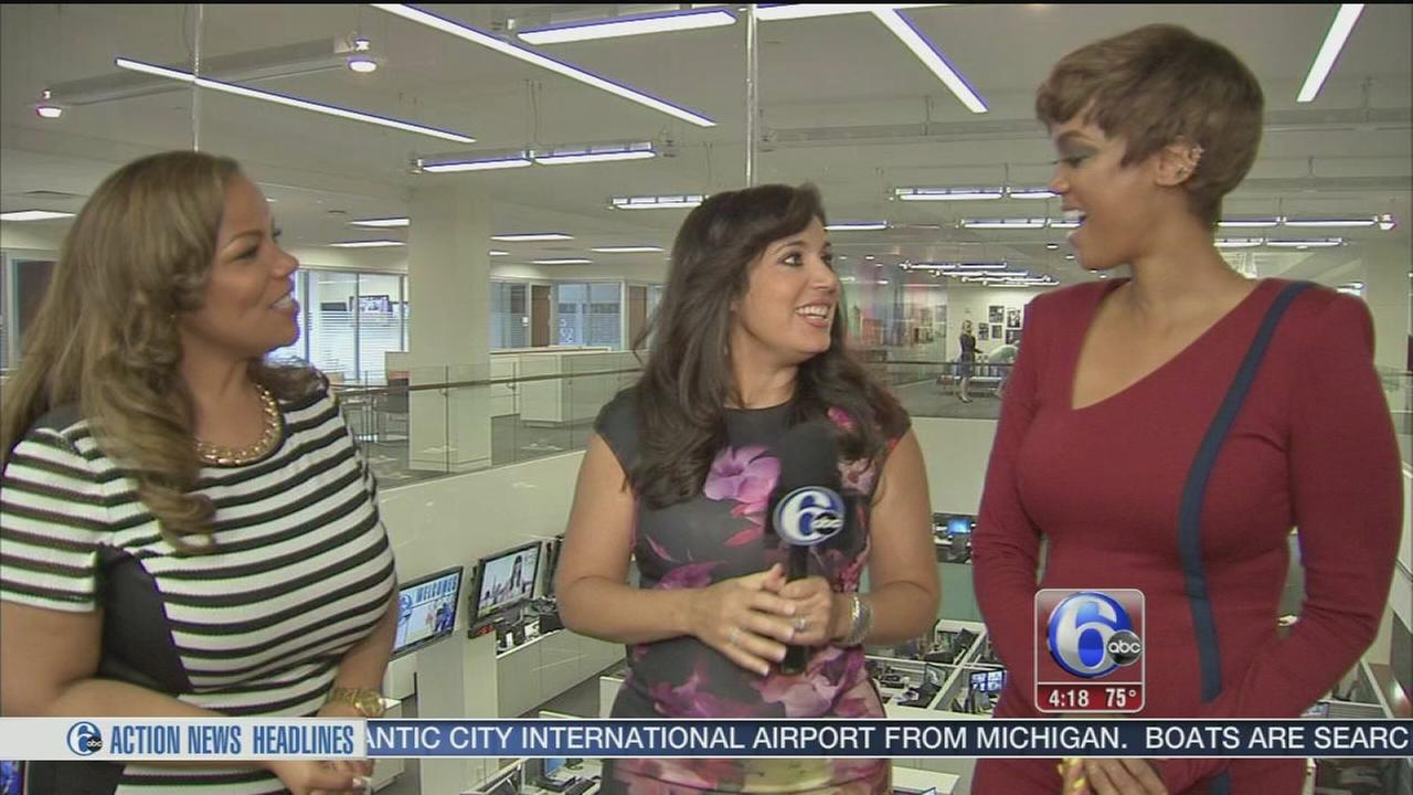 VIDEO: FABlife hosts visit 6abc