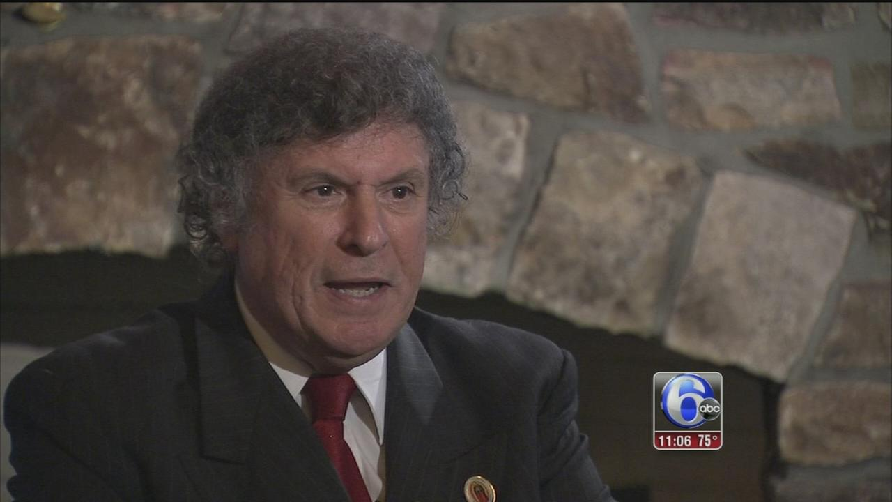 VIDEO: Bucks Co. man travelling to Cuba to see Pope Francis