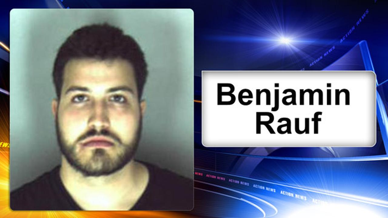 Man charged in death of Temple law school graduate