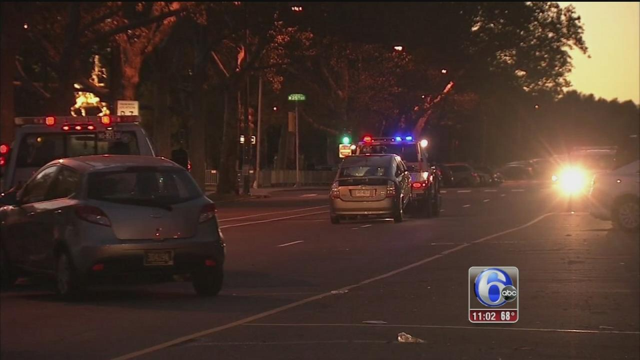 VIDEO: Phase one towing for pope visit