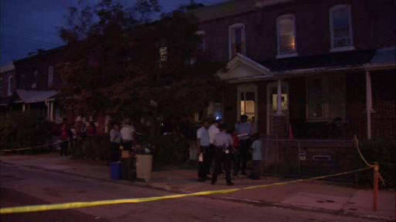 Man dead in West Philadelphia shooting