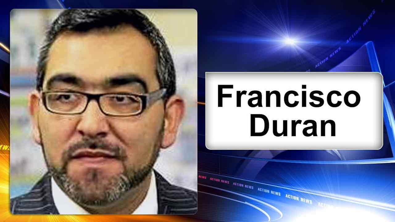 Trenton schools superintendent resigning abruptly