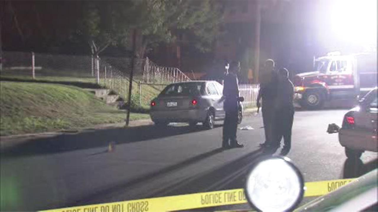 1 injured in Upper Darby shooting