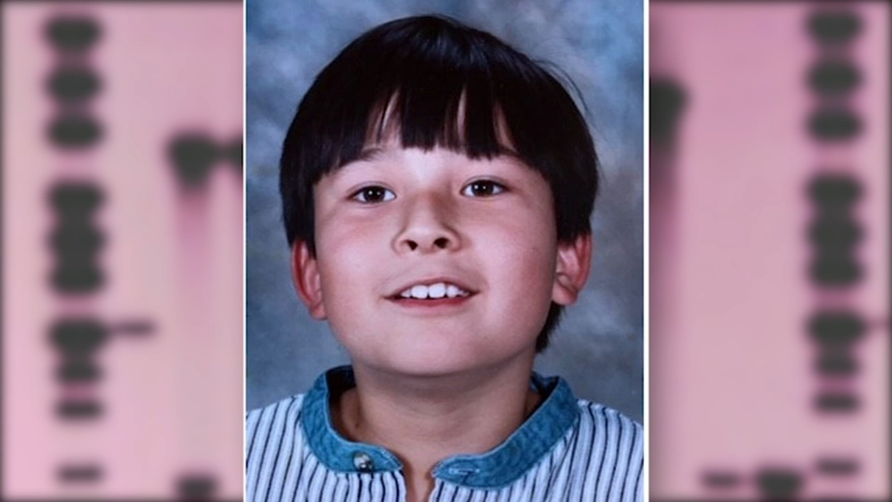 For nearly 20 years, the identity of the young murder victim remained a mystery, as reported by Dann Cuellar during Action News at 11 on February 5, 2019.
