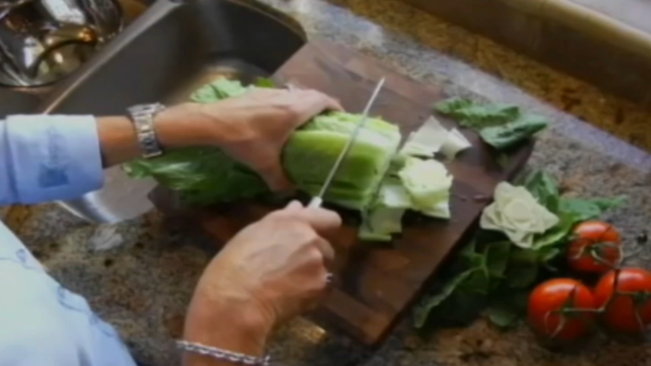 The FDA says the tainted lettuce that caused a recent E. coli outbreak came from Californias Central Coast as reported during Action News at 11 on November 26, 2018.