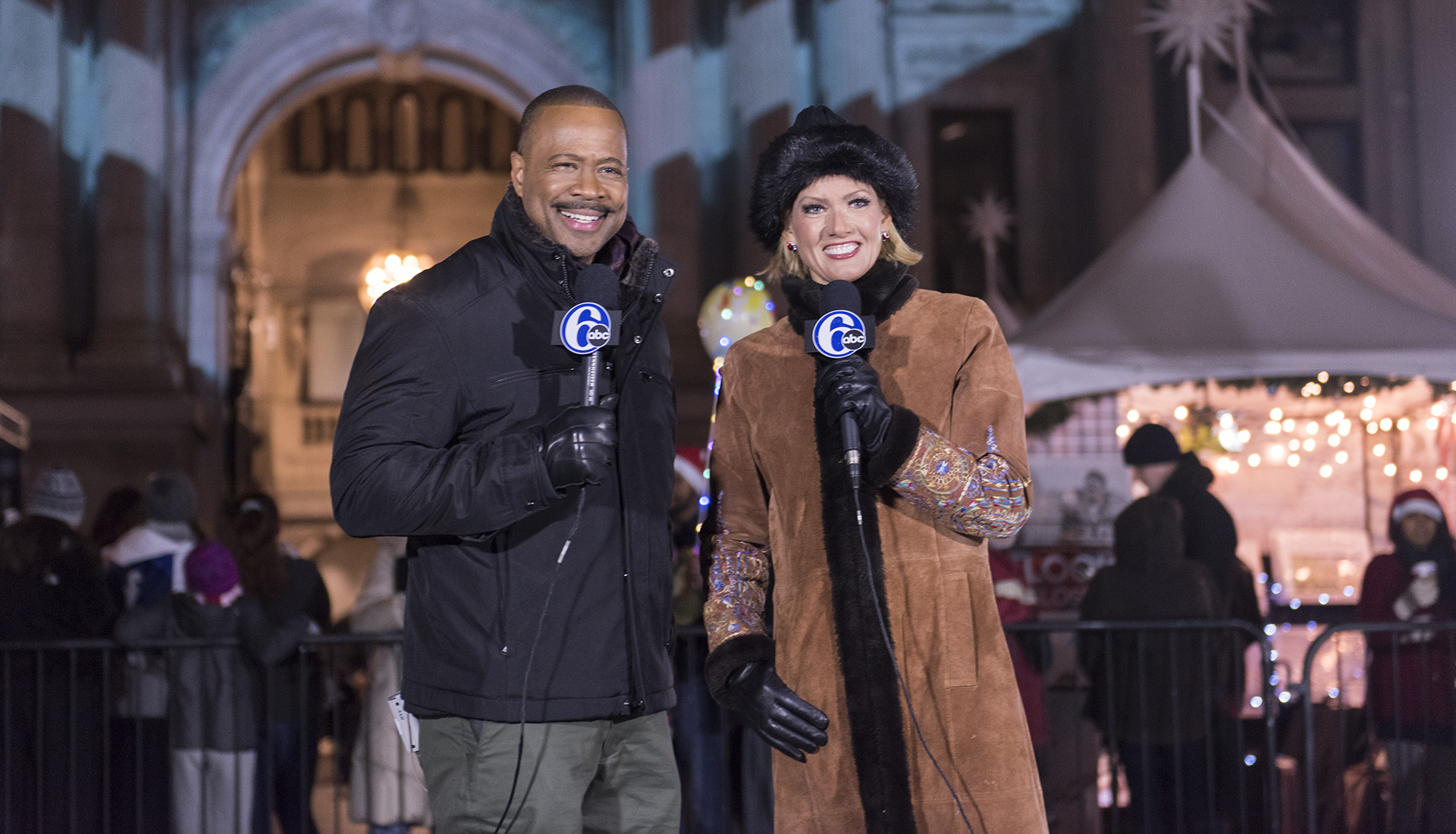 6abc Celebrates the Holiday Special