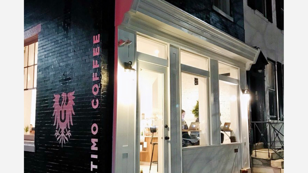 Score Coffee, Tea And More At Rittenhouse's New 'Ultimo Coffee'