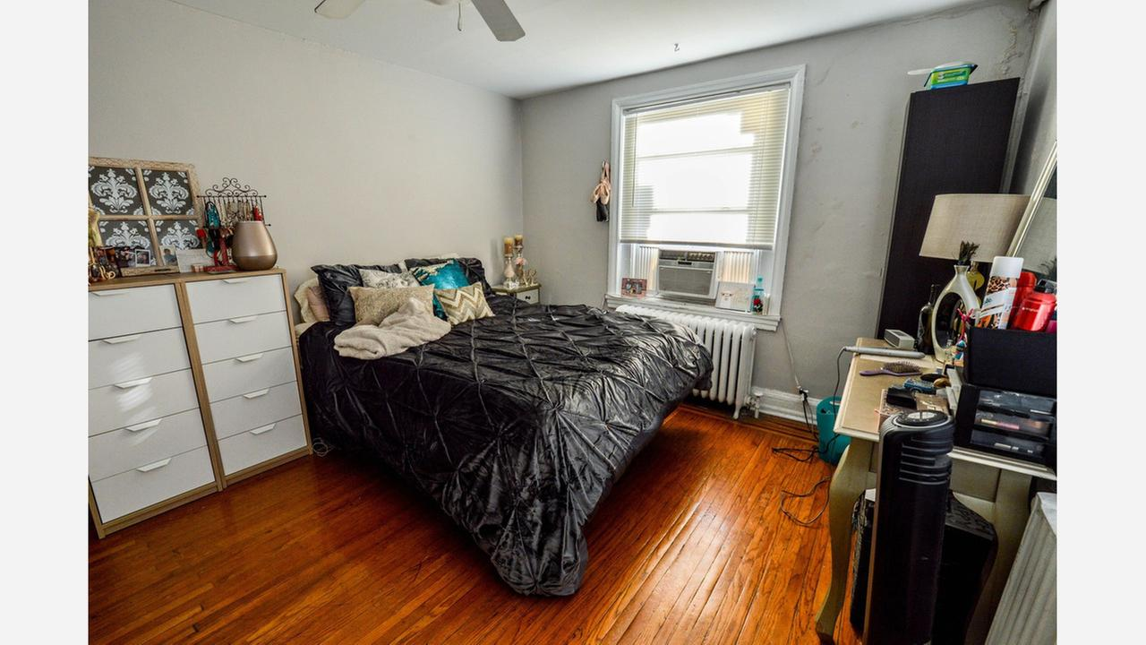 What Does $1,200 Rent You In Washington Square West, Today?