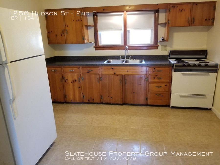 1256 Hudson St. | Photos: Zumper