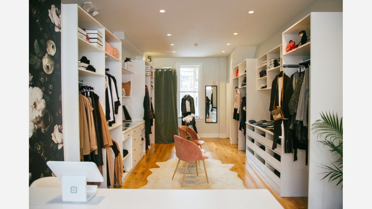 'Kin Boutique' Brings Apparel & Accessories To Washington Square West