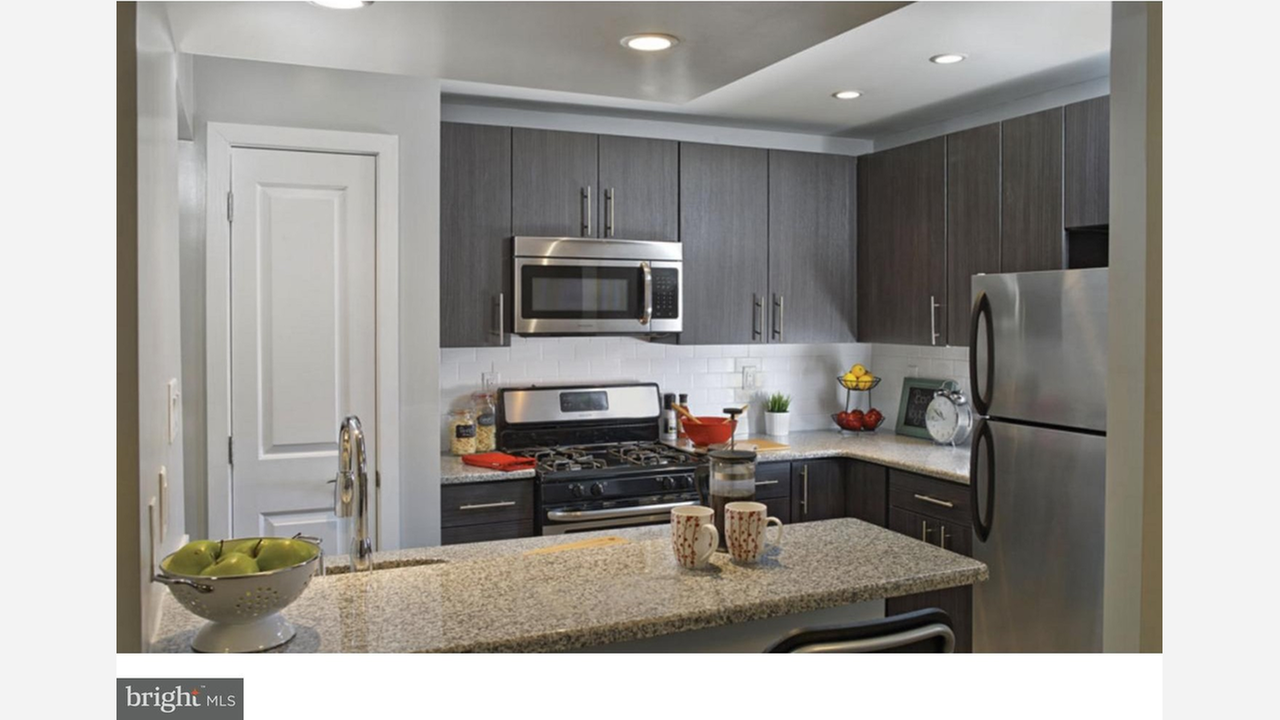 What Does $1,200 Rent You In Wissahickon, Today?