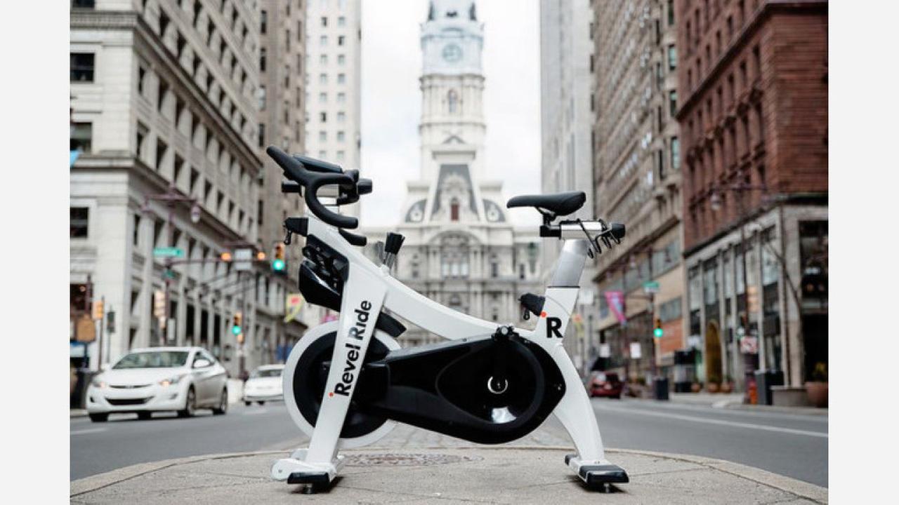 Photo: Revel Ride/Yelp