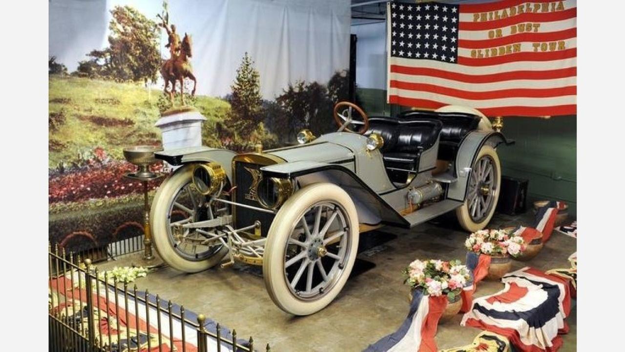 Photo: Simeone Foundation Automotive Museum/Yelp