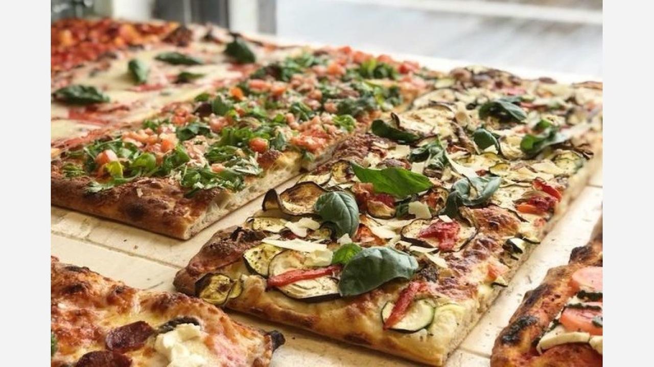 Photo: La Scalas Roman Style Pizza/Yelp