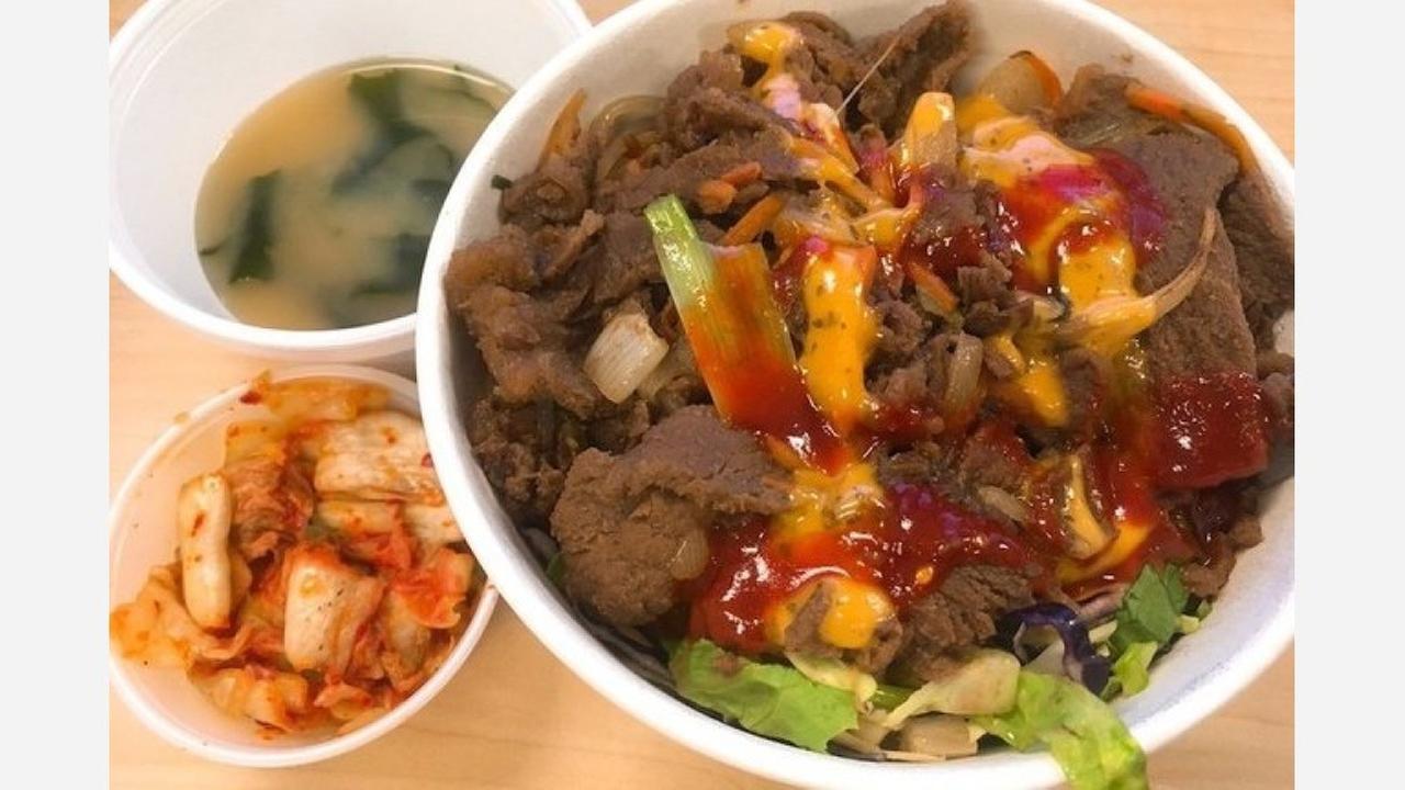 Koreana. | Photo: Ngoc N./Yelp