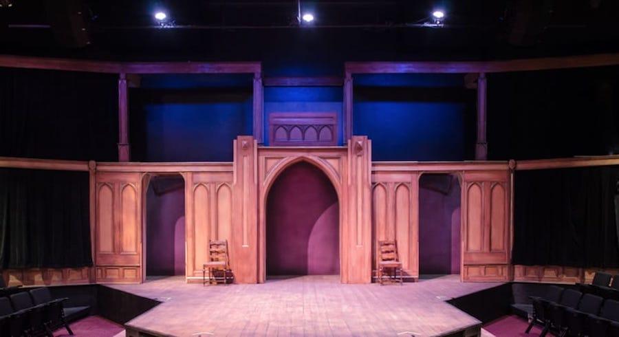 Photo: Gamut Theatre Group/Yelp
