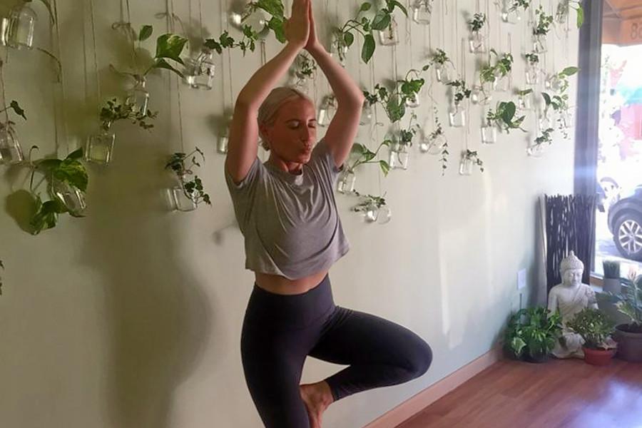 Photo: Yoga Hive Philly/Yelp