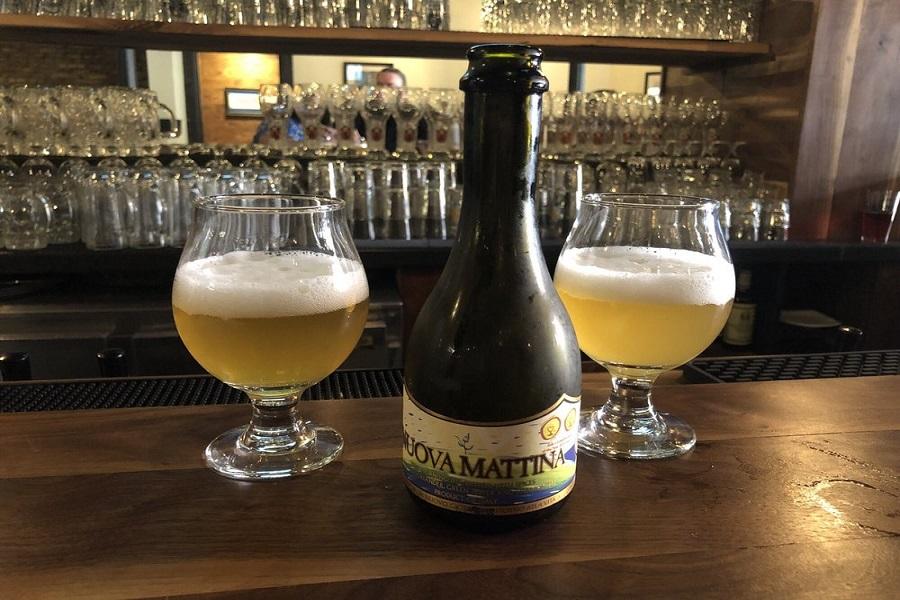 Glory Beer Bar and Kitchen. | Photo: Jennifer S./Yelp