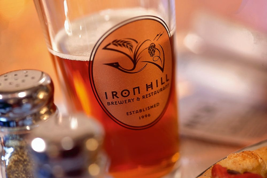 Photo: Iron Hill Brewery and Restaurant/Yelp