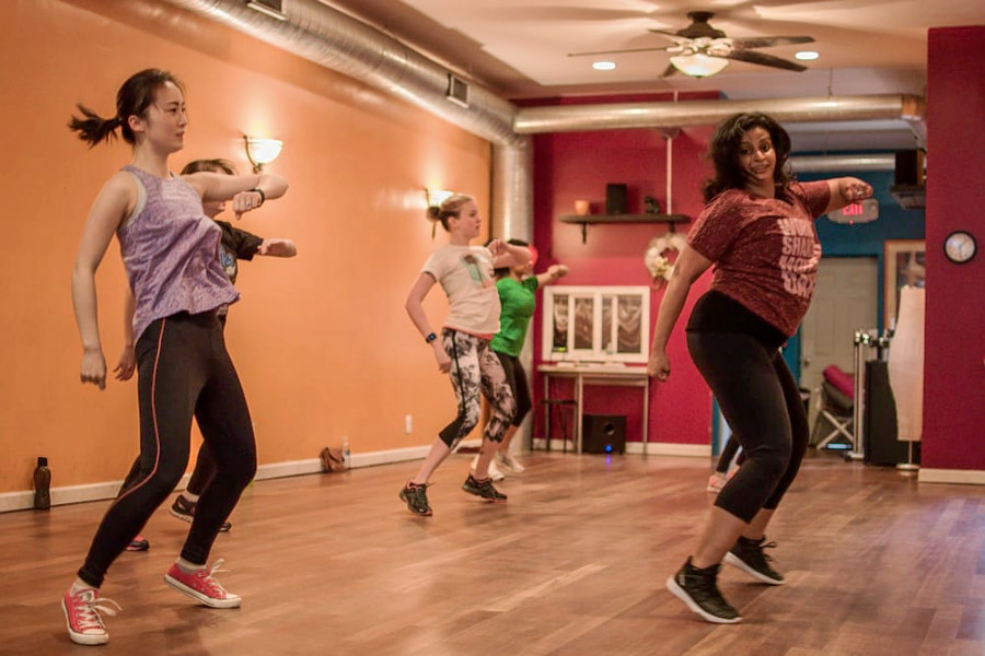 Photo: Philly Dance Fitness/Yelp