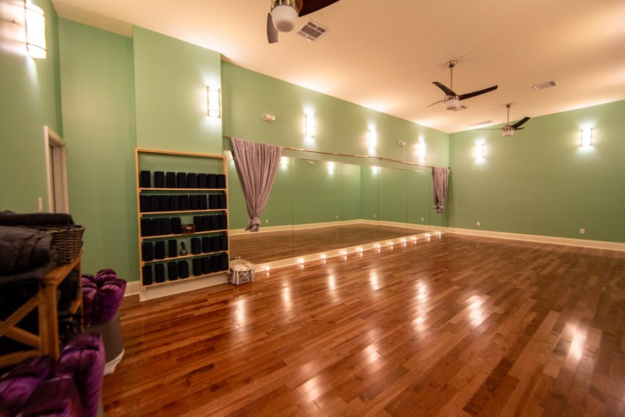 Photo: Lumos Yoga and Barre/Yelp