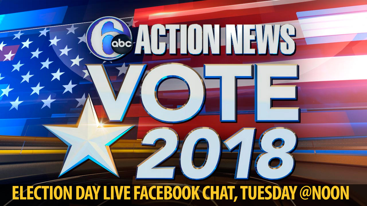 RECAP: Election Day LIVE Facebook Chat - Your Election Day Questions Answered