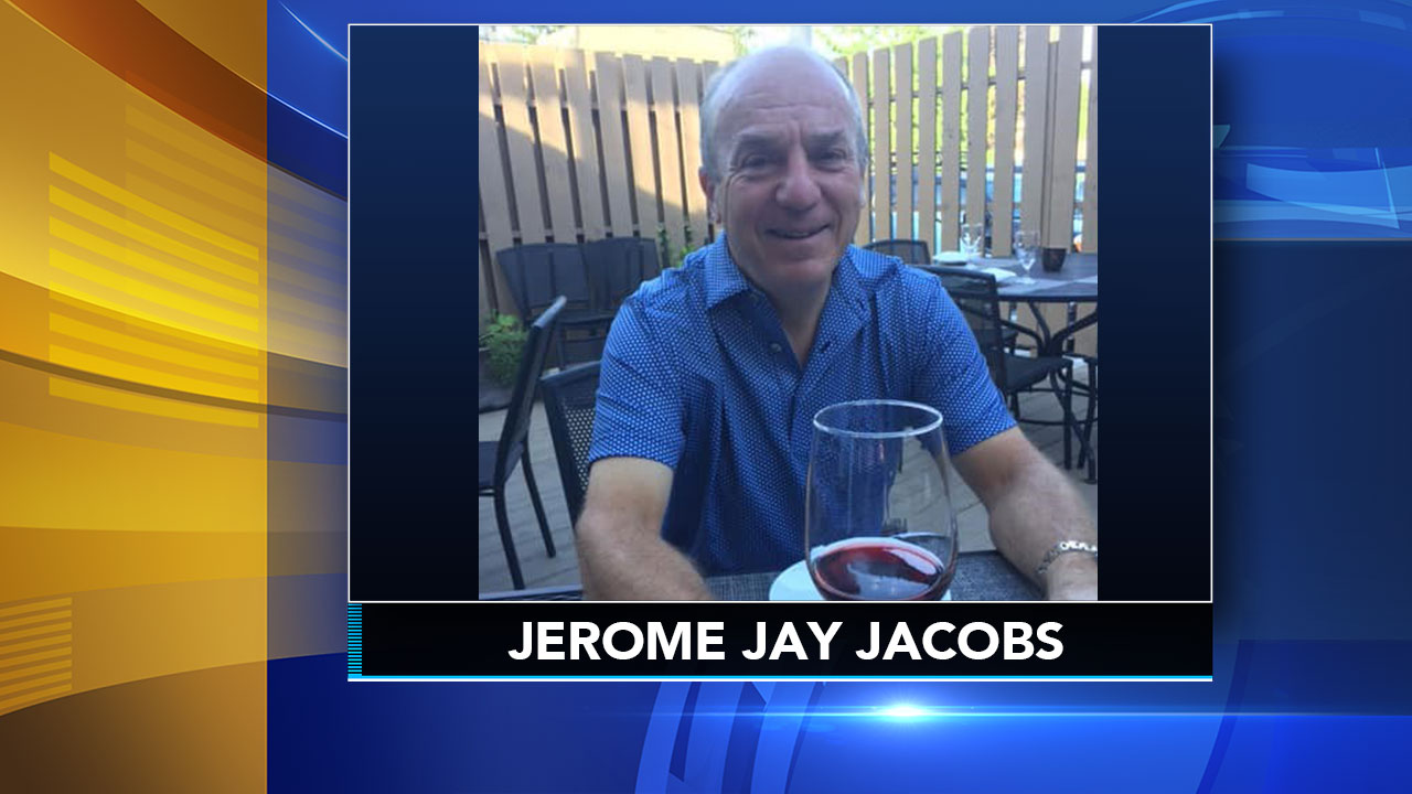 The Haverford Township Police Department is seeking the publics assistance in locating 60-year-old Jerome Jay Jacobs.
