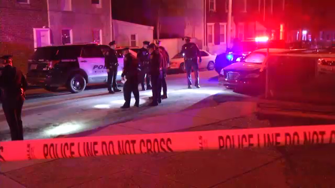 Man killed in Wilmington double shooting identified