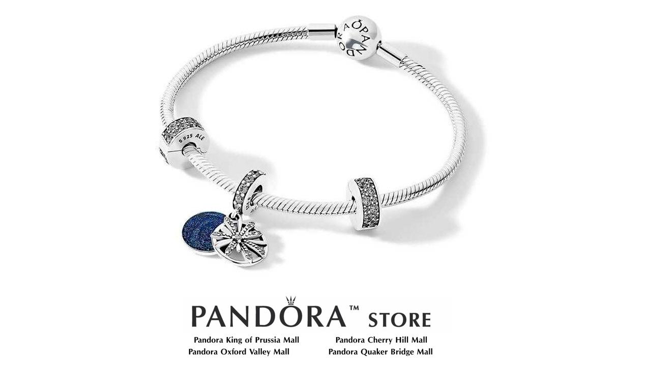 pandora bracelet sweepstakes