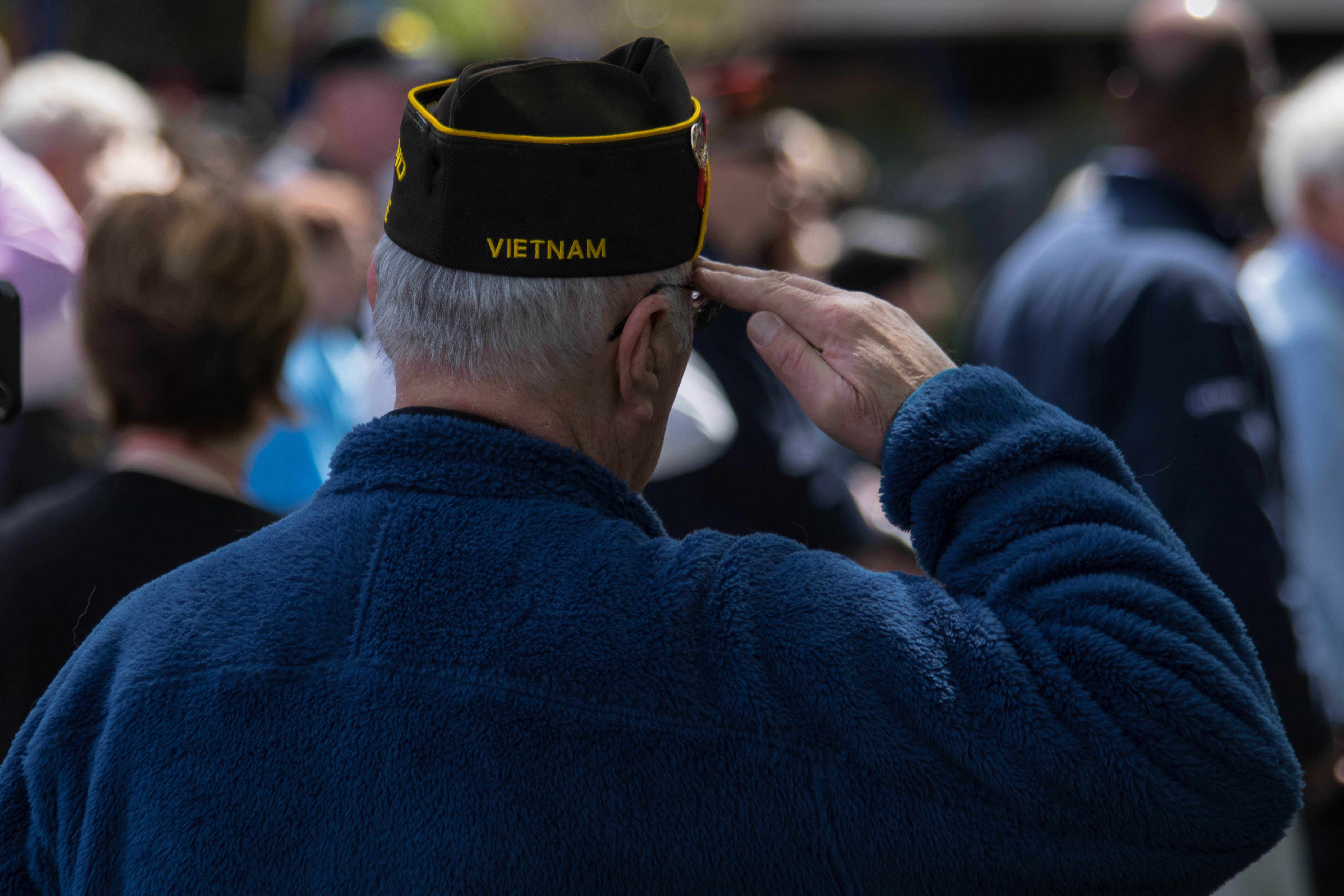 HeroCare Connect is proud to serve those who have served our country