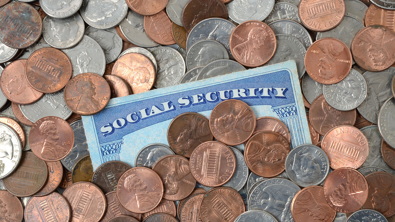 Social Security checks will grow in 2019 as inflation rises.