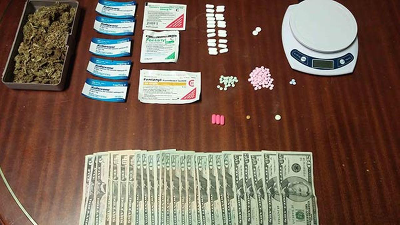 Delaware man sold presciption drugs from home, police say