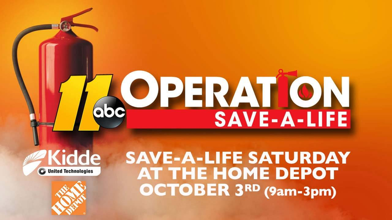 Save A Life Saturday 2015