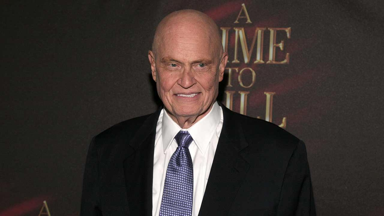 Actor and politician Fred Thompson attends the opening night party for A Time To Kill on Broadway on Sunday, Oct. 20, 2013 in New York.